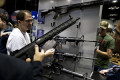 Gun Manufacturers Sued Over Las Vegas Mass Shooting