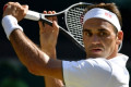 Wimbledon: Federer poursuit sa route