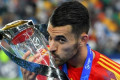 Tottenham set to beat Liverpool and Arsenal in race to sign Dani Ceballos