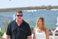 'I will tell you if there is something to announce': James Packer breaks his silence on engagement rumours - after his girlfriend Kylie Lim was spotted wearing a $6,700 rose gold ring