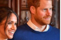 Prince Harry & Meghan Markle Show Off Baby Archie's Face In Brand New Photos
