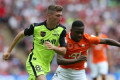 Celtic target Stacey agrees Bournemouth move