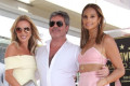 Simon Cowell Praises Amanda Holden For 'Standing Up For Herself' Amid Phillip Schofield Feud Reports