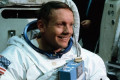 Neil Armstrong's son didn't realise how risky moon mission had been