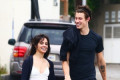 Shawn Mendes and Camila Cabello Hold Hands While Out in L.A. as Romance Rumors Continue