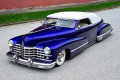 This Bagged 1947 Cadillac Is Hot-Rod Perfection