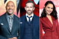 Ryan Reynolds joins Gal Gadot and Dwayne Johnson for Netflix art theft action film Red Notice