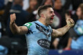 Blues' Origin hero Tedesco has proved a lot of people wrong - Fittler