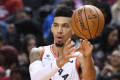 Former Toronto Raptors star Danny Green says his bags were stolen while in Vancouver for event