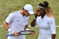 Murray and Williams' Wimbledon dream over