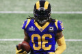 Rams' Todd Gurley says knee is healing: 'We're going to find out in training camp'