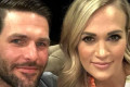 Carrie Underwood's Husband Mike Fisher Celebrates Their Anniversary: '9 Years Feels Like 9 Minutes'