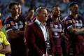 State of Origin: 'I'll be back next year', vows Queensland coach Kevin Walters