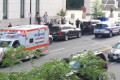 Suspect to appear in court after EMT stabbed multiple times by patient