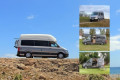3 Konkurrenten des VW Grand California - VW Crafter Campingbusse