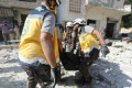 Children among 14 civilians killed in Syria strikes