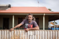 Squalid homes demolished, residents relocated from Aboriginal reserves, in shadow of big-money mines