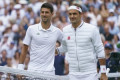 Andy Roddick had funny reaction to Roger Federer-Novak Djokovic marathon match