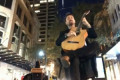 'Not the first time': Teen charged over alleged busker theft