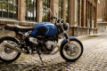 BMW crafts beautiful R nineT /5 as an homage to its own success