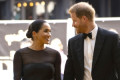 Meghan Markle praised for post-baby body realness at 'Lion King' premiere