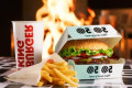 Burger King Sweden is challenging customers to guess if their Whopper is meat or plant-based