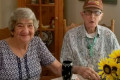 Couple married for 71 years die exactly 12 hours apart