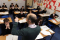 Cram school: Two-thirds of primary school pupils stuck in overcrowded classrooms