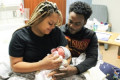 'Lady Lucky!' Missouri Baby Born on 7-Eleven Day at 7:11 p.m., Weighing 7 Lbs., 11 Oz.