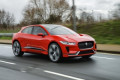 Mercedes EQC vs. Audi e-tron vs. Jaguar I-Pace: which is the best electric SUV?