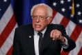 AP FACT CHECK: Savings from Sanders' Medicare plan dubious