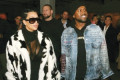Kanye West, Kim Kardashian Lobbied Trump for A$AP Rocky's Release, Source Confirms