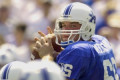 Kentucky QB Terry Wilson to wear Jared Lorenzen's No. 22 in season-opener