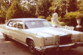 Limo and Harley owned by Elvis Presley up for auction