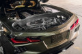 2020 Chevrolet Corvette C8: 4 Tech Triumphs