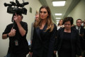 Hope Hicks' Lawyer Says She Didn't Lie to Congress About Trump's 2016 Hush Money Deal: 'Simply Wrong'