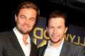 Mark Wahlberg Reflects on Leonardo DiCaprio Friendship With ET's 'Basketball Diaries' Set Visit