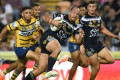 North Queensland Cowboys veteran Matt Scott to retire at end of 2019 season