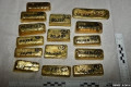 National Crime Agency seizes £4m of gold bars at Heathrow 'sent by south American drugs cartel from Cayman Islands on way to Switzerland'
