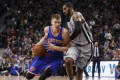 Report: Knicks unhappy with Spurs, felt they 'crossed lines' with Kristaps Porzingis