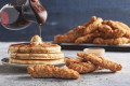 IHOP Is Launching A New Buttermilk Crispy Chicken Menu With 8 New Dishes