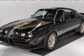 Let Your Inner Bandit Run Wild With This 1979 Pontiac Trans Am