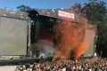 'Record amount' of drugs seized at Splendour In The Grass