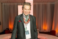 Top Gun's Val Kilmer Speaks at the United Nations in New York City After Throat Cancer Battle