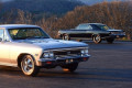 Two 1966 Chevrolet Chevelles Feed a Lifelong Muscle Car Obsession