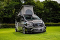 Cooler Campervan im Racing-Look - Wellhouse Ford Transit Custom MS-RT (2020)
