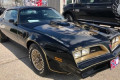 1977 Pontiac Trans Am Special Edition Y82 Bandit Is A True Survivor