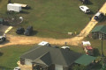 2 North Carolina bomb squad agents injured in explosion