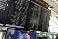 Air traffic control radar fault causes more travel chaos