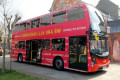 Four teens charged over London bus attack on lesbians
